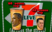 7-eleven Polls Predict A Obama Victory